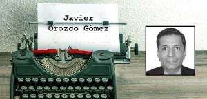 Javier Orozco Gomez