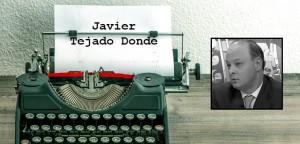 Javier Tejado Dondé