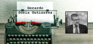 Gerardo Soria