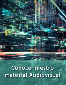 Material-Audiovisual-IDET-comunicaciones