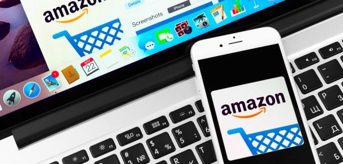 Cómo entró Amazon a México