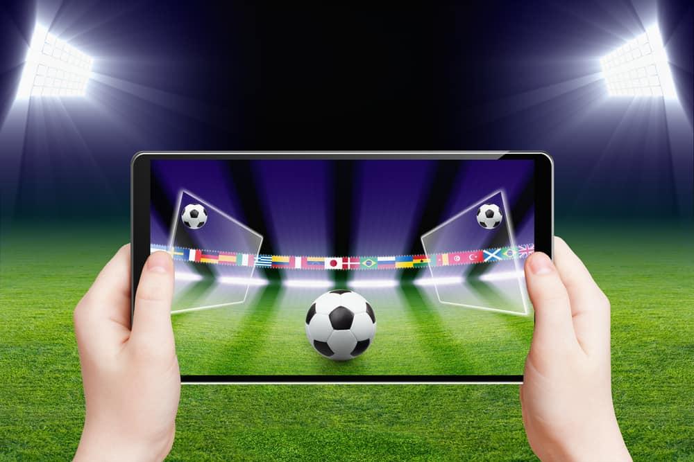 El Mundial de Futbol Rusia 2018 acaba de demostrar que la televisiónabierta está más viva que nunca