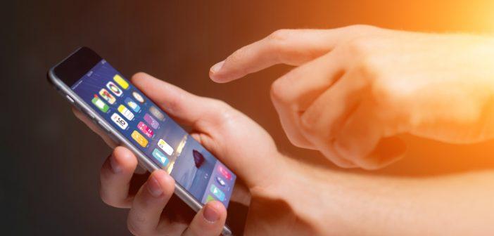 Evolución del usuario móvil