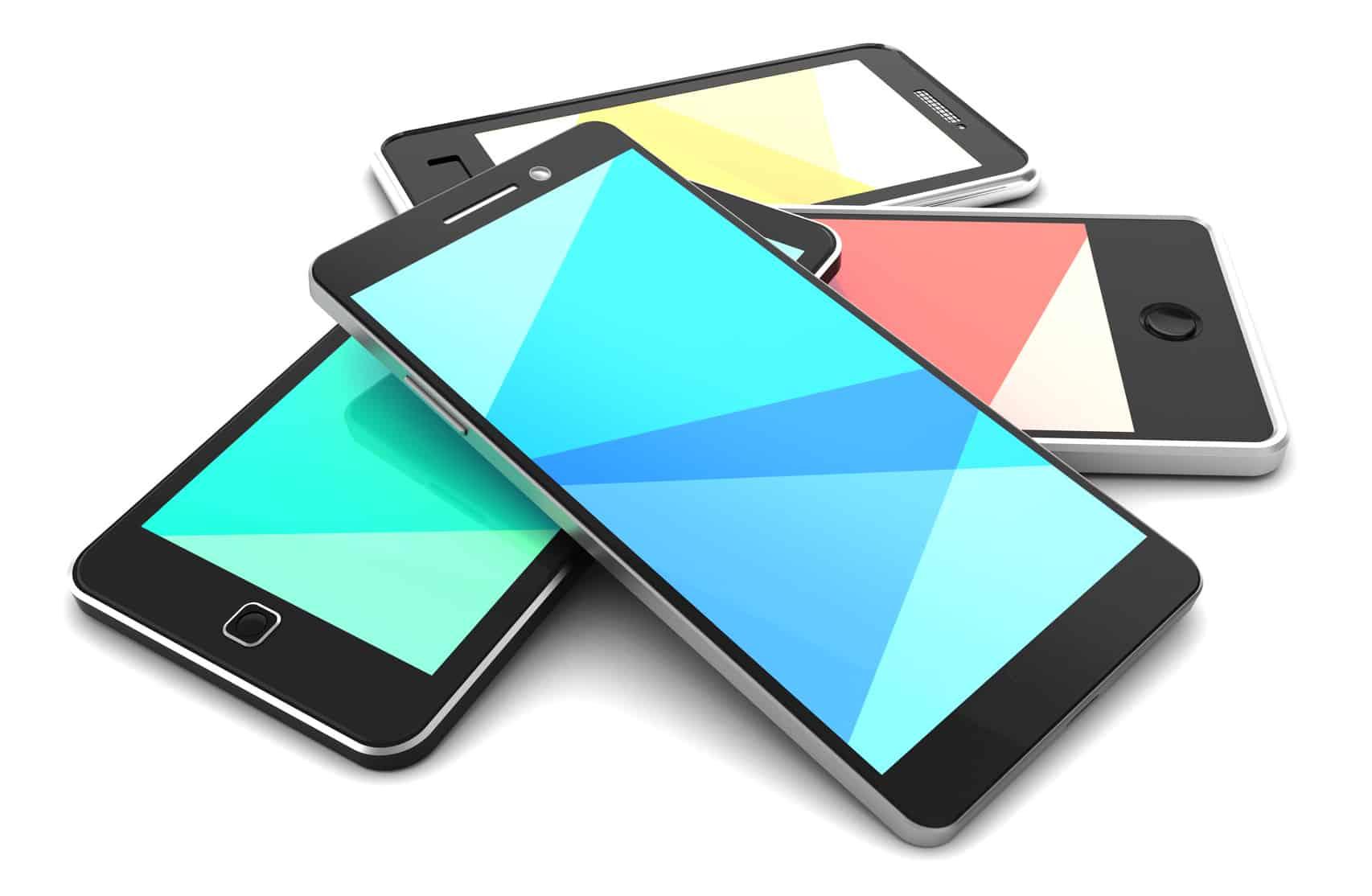En menos de un mes se presentaron dos smartphones, el iPhone X y el Galaxy Note 8, cuyo precio se encuentra alrededor de 1,000 dólares en EU.