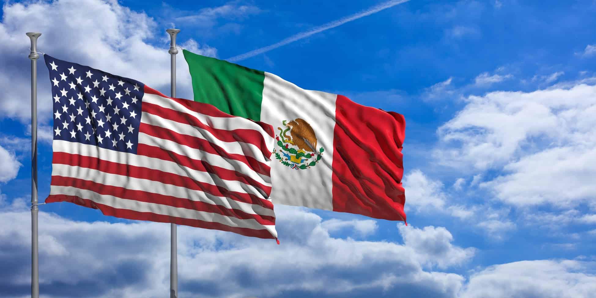 Donald Trump, insistió sobre su idea, ilógica, de considerar la salida de ese país del Tratado de Libre Comercio de América del Norte (TLCAN).