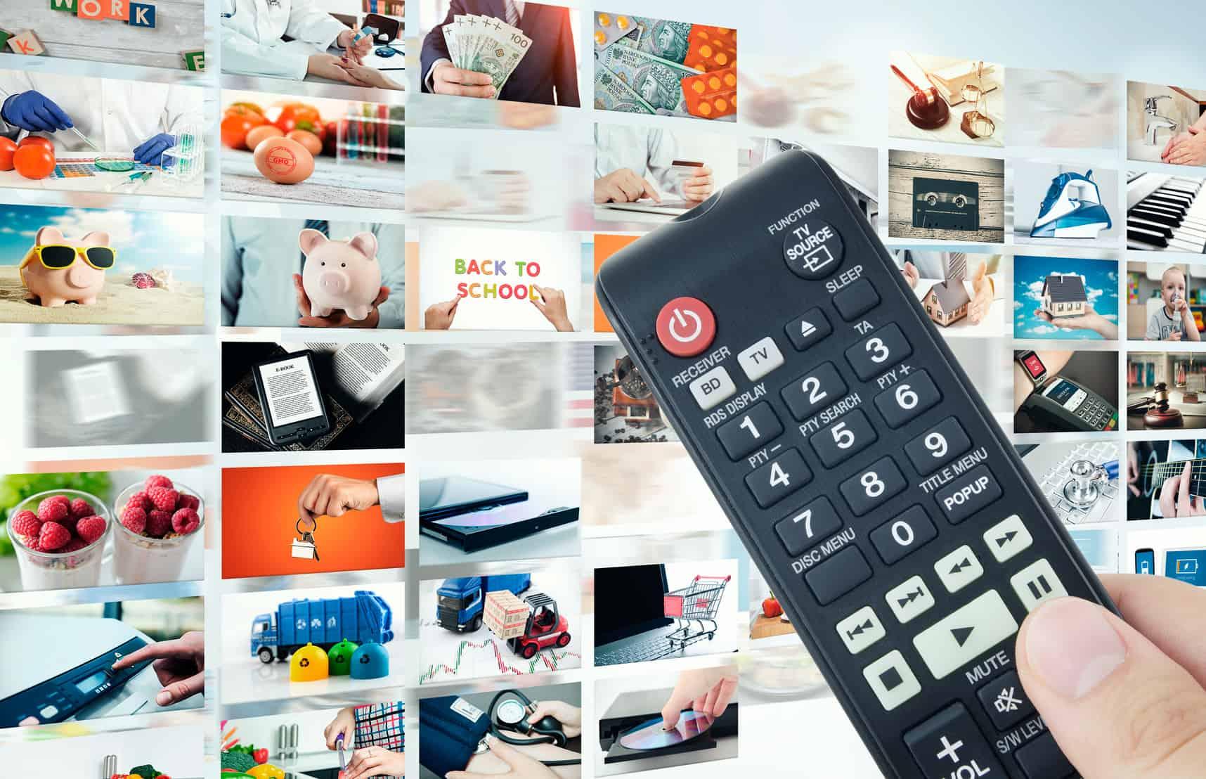 El IFT emitió fallo a favor de 13 participantes ganadores de la licitación de canales de TV, 4 son nuevos participantes en el sector de radiodifusión.
