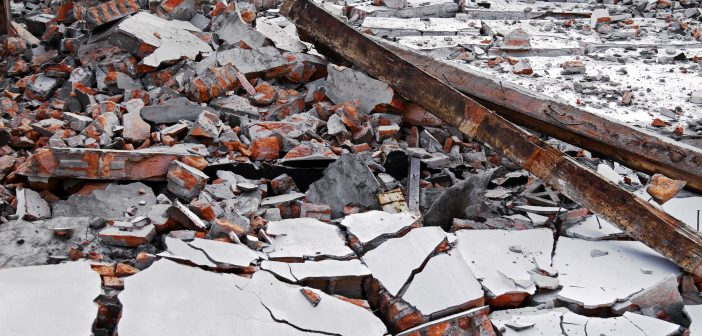 Cientos de comunidades, desde delegaciones en la Ciudad de México hasta poblados pesqueros en la costa del Pacífico tienen algún tipo de daño.