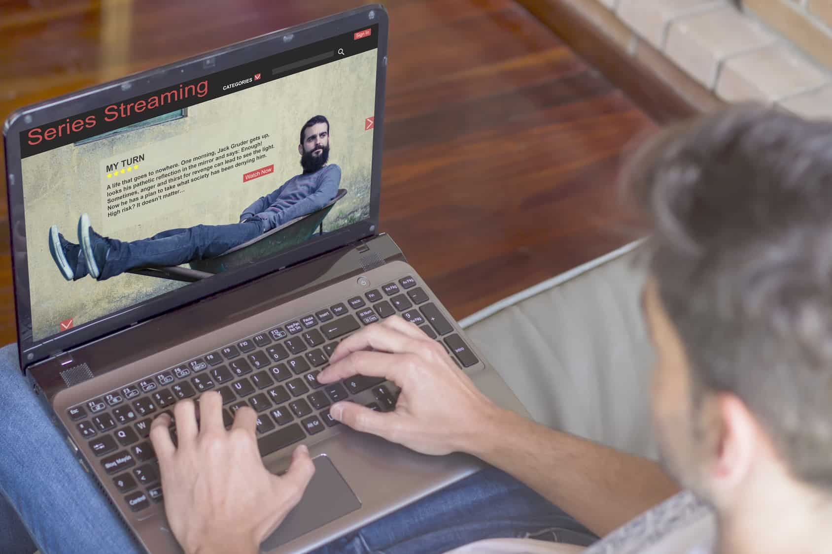 Netflix subirá 10% el precio de su plan más popular en Estados Unidos, una medida que podría aumentar sus ganancias pero a costa de frenar sus suscriptores.