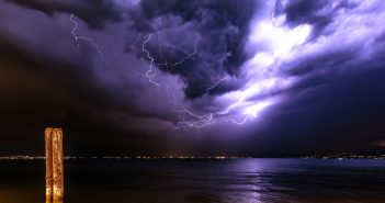 El planeta Tierrapasará a través deuna tormenta magnética,esto podría afectar las telecomunicaciones, la señal de GPS, celulares, equipos de navegación.