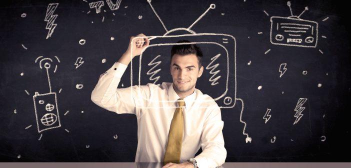 Se ha dicho y escrito acerca de que la TV abierta está cada vez más alejada de las audiencias y que, incluso, tiende a fenecer.