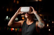 Seguramente todos han escuchado alguna vez acerca de la Realidad Virtual y si no lo han hecho seguramente en lo que resta del año lo harán.