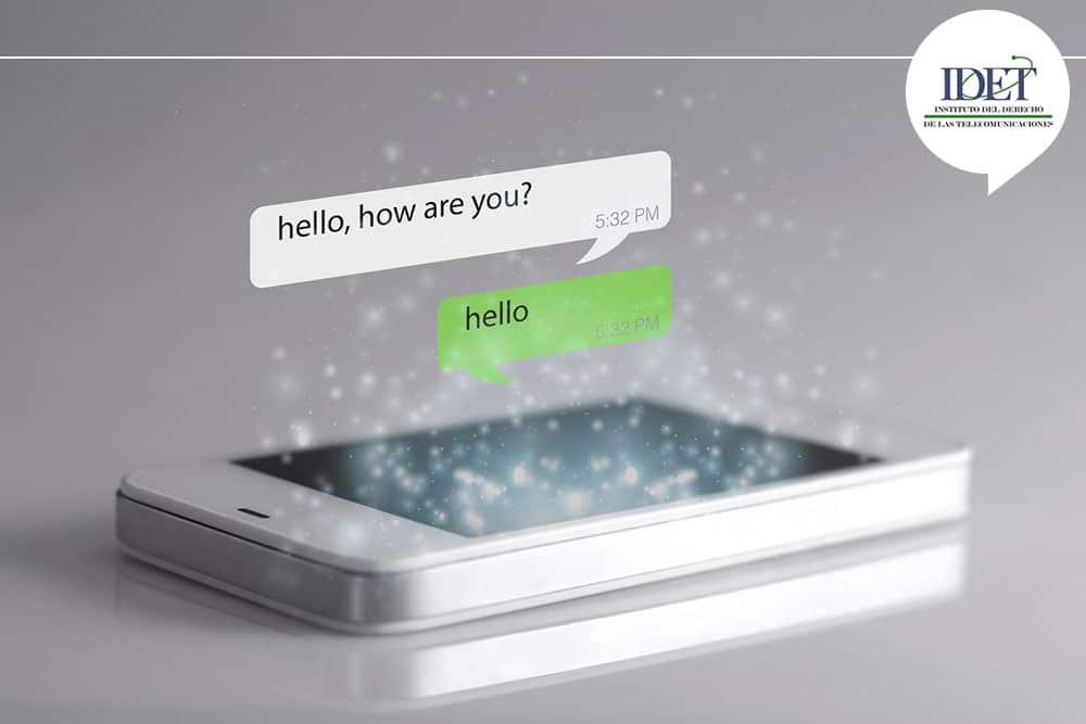 La aplicación de mensajería dejará de funcionar en algunos teléfonosa partir del 31 de diciembre de este año.