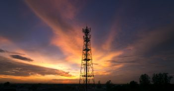 Estructuras metálicas de varios metros de altura que permite la operación de los servicios de telecomunicaciones que todos disfrutamos.
