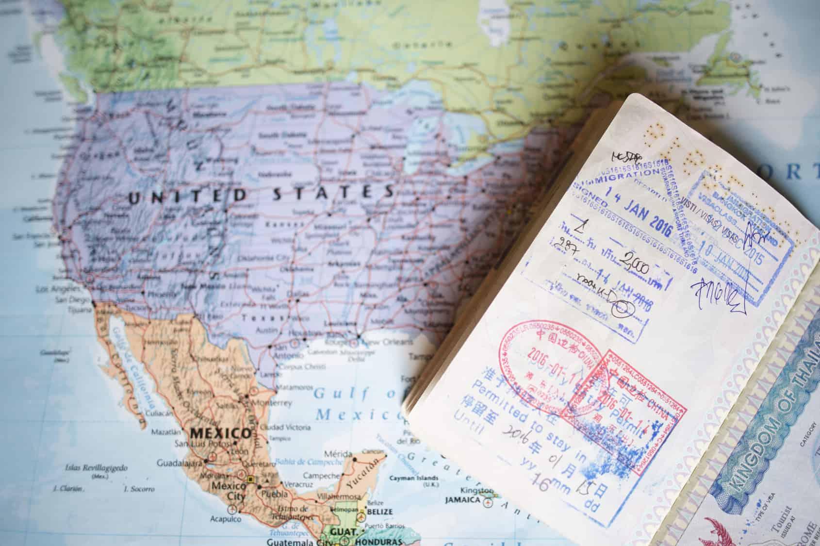 México rechazó una propuesta de Estados Unidos para incluir disposiciones en el TLCAN que beneficiarían a AT&T Inc.