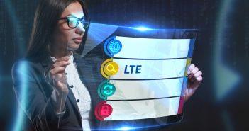 La tecnología LTE se mantendrá como la tecnología de banda ancha móvil con mayor potencial de crecimiento hacia el 2020 en México.
