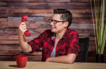 Los millennials sí usan la telefonía fija para comunicarse, según el IFT son el grupo generacional que más la utiliza.