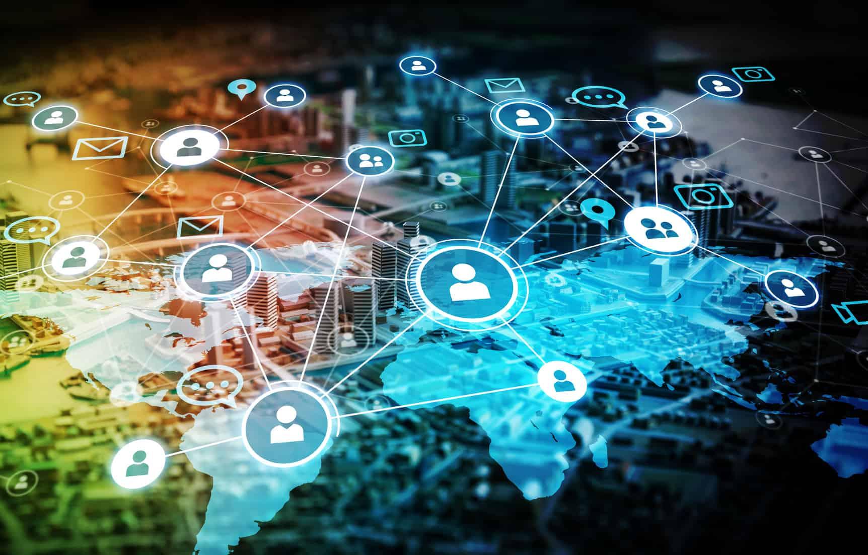 Temas hot en telecomunicaciones para 2017 - IDET