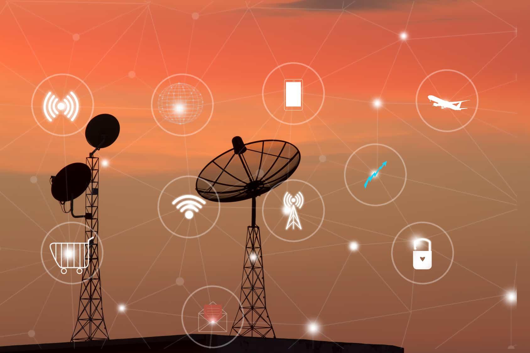 La materialización de la red troncal, la Red Compartida de la banda de 700 MHz y el plan satelital serán claves para el sector.