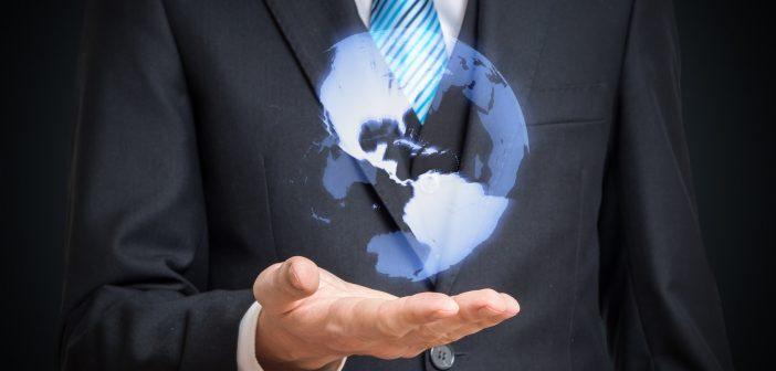 Los nuevos gigantes tecnológicos y económicos
