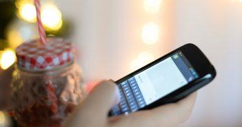 Se cumplen 25 años del nacimiento oficial del SMS (Envío de Mensajes Cortos).