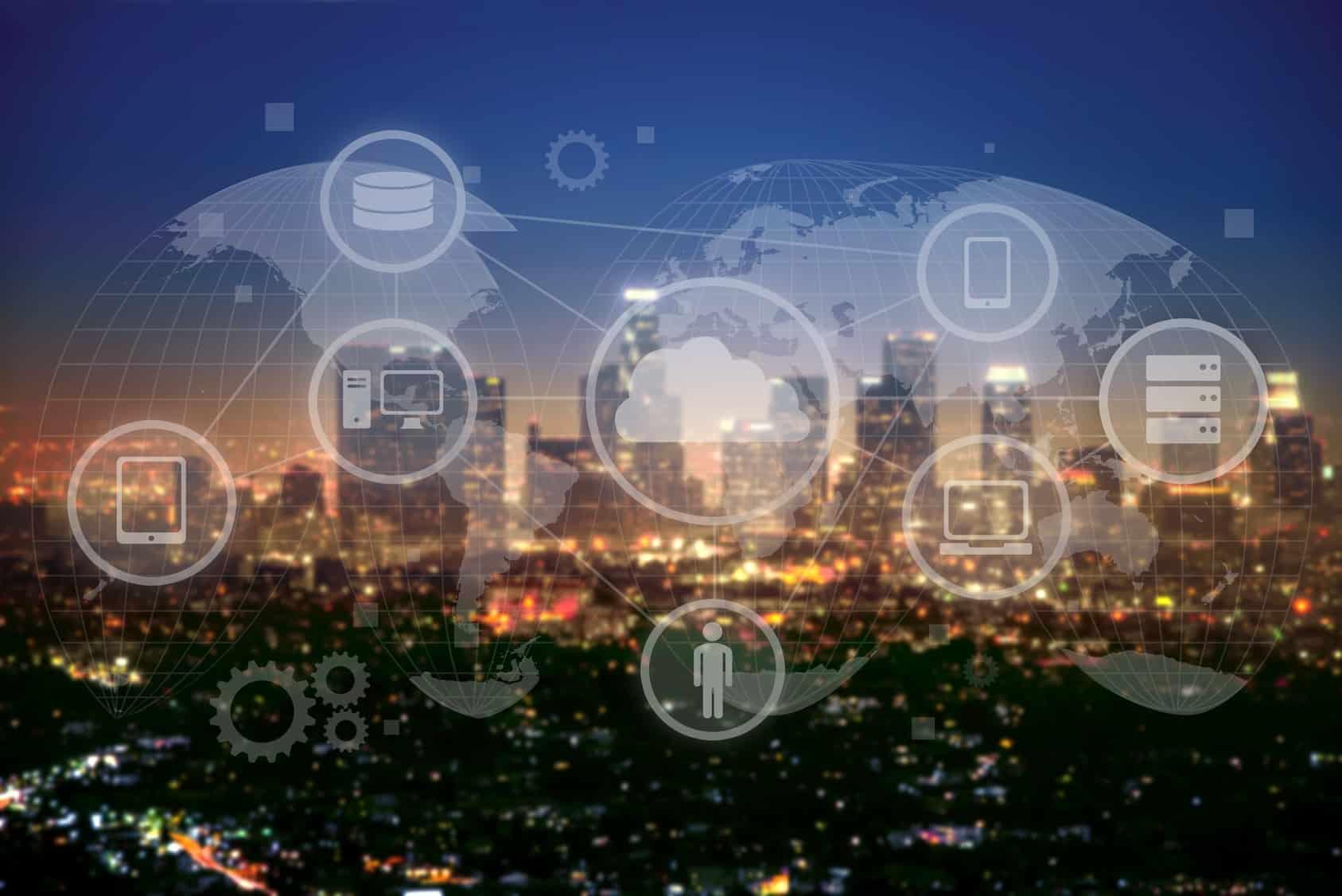 Los estados de Jalisco, Nuevo León, Colima y Ciudad de México fueron entre los que más captaroninversión extranjera en telecomunicacionesdurante el periodo de enero a septiembre de 2017