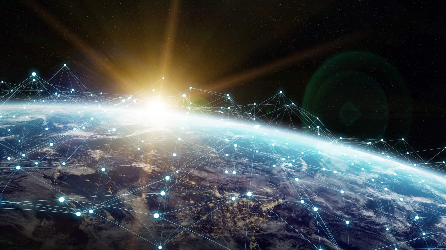 El principal cambio regulatorio que se dio en México fue la resolución de la SCJN para que AMX pueda cobrar tarifas de interconexión.