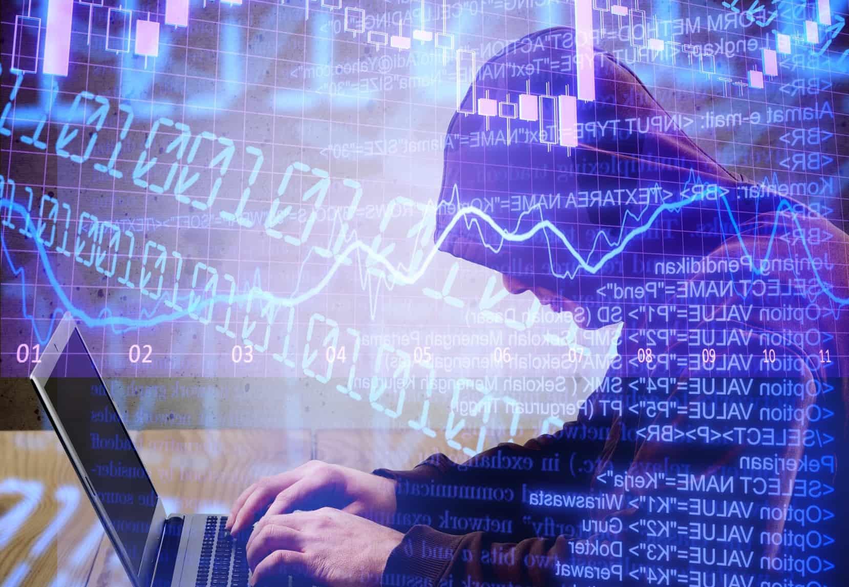 El robo de información es el fraude cibernético más frecuente en México, indicó el Reporte Global de Fraude y Riesgo 2017/2018 de la empresa de mitigación y respuesta de riesgos, Kroll Inc.