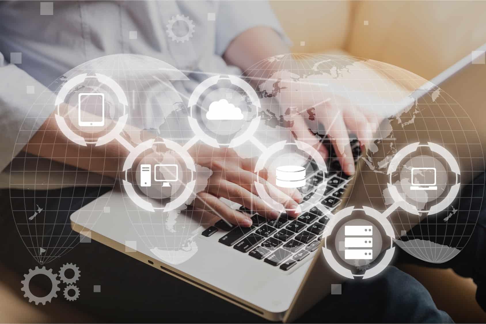 Los usuarios ya no sólo se conectan a internet desde una PC, sino también, en teléfonos móviles, tablets, computadoras portátiles y hastaa objetos.