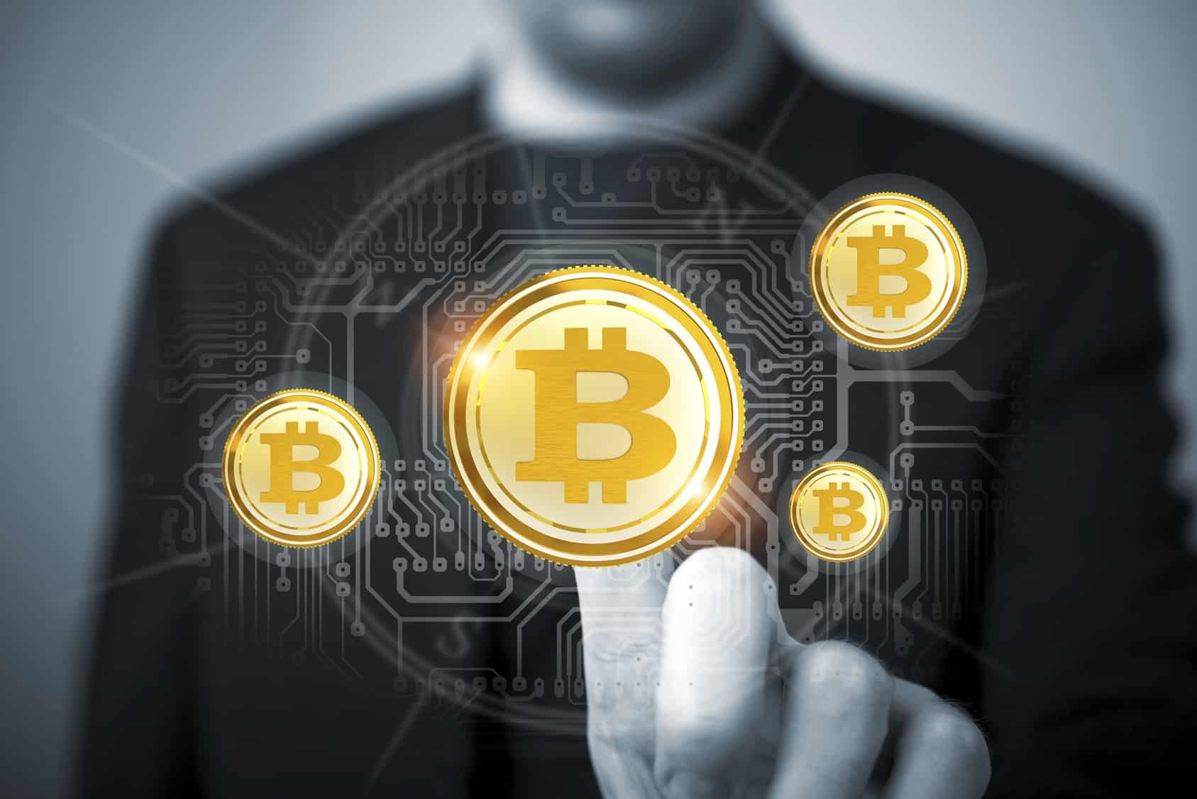 El uso de monedas digitales o criptomonedas en Alemania es marginal y carece de reconocimiento oficial; pese a ello, hay varias páginas alemanas en Internet que anuncian criptomonedas y actúan como fondos de inversión en moneda virtual.