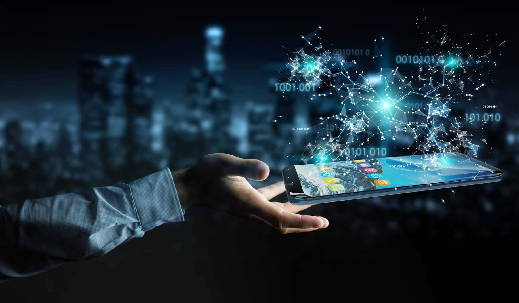 El año 2017 fue uno de recuperación en la trayectoria de crecimiento en el sector de telecomunicaciones en México, no siendo el segmento móvil una excepción.