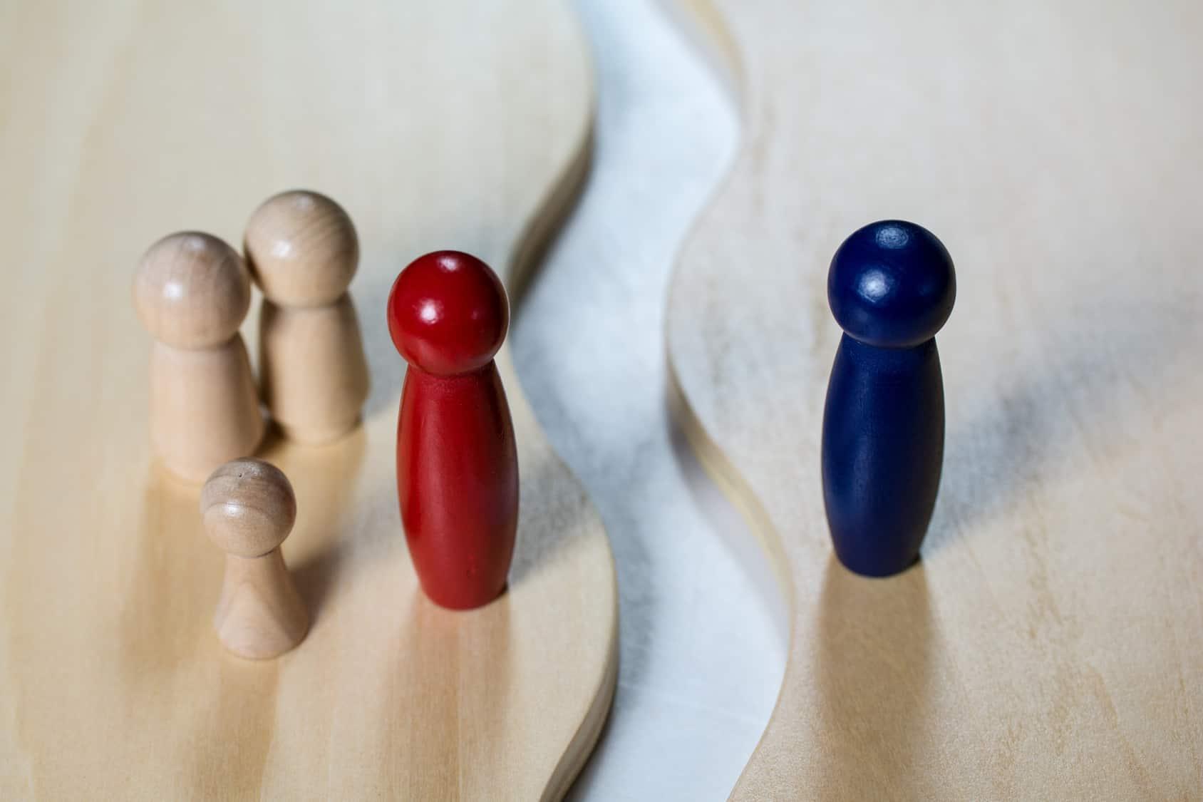 Una medida de separación funcional está encaminada a reducir los obstáculos al acceso a la red de última milla y, por tanto, al desarrollo de jugadores competidores y a la competencia efectiva.