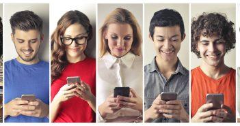 Juárez y Chihuahua se encuentran entre las ciudades que más celulares por habitante tienen en el país, e incluso compiten con otras como la Ciudad de México, Guadalajara y Monterrey, según estadística del Instituto Federal de Telecomunicaciones (IFT).