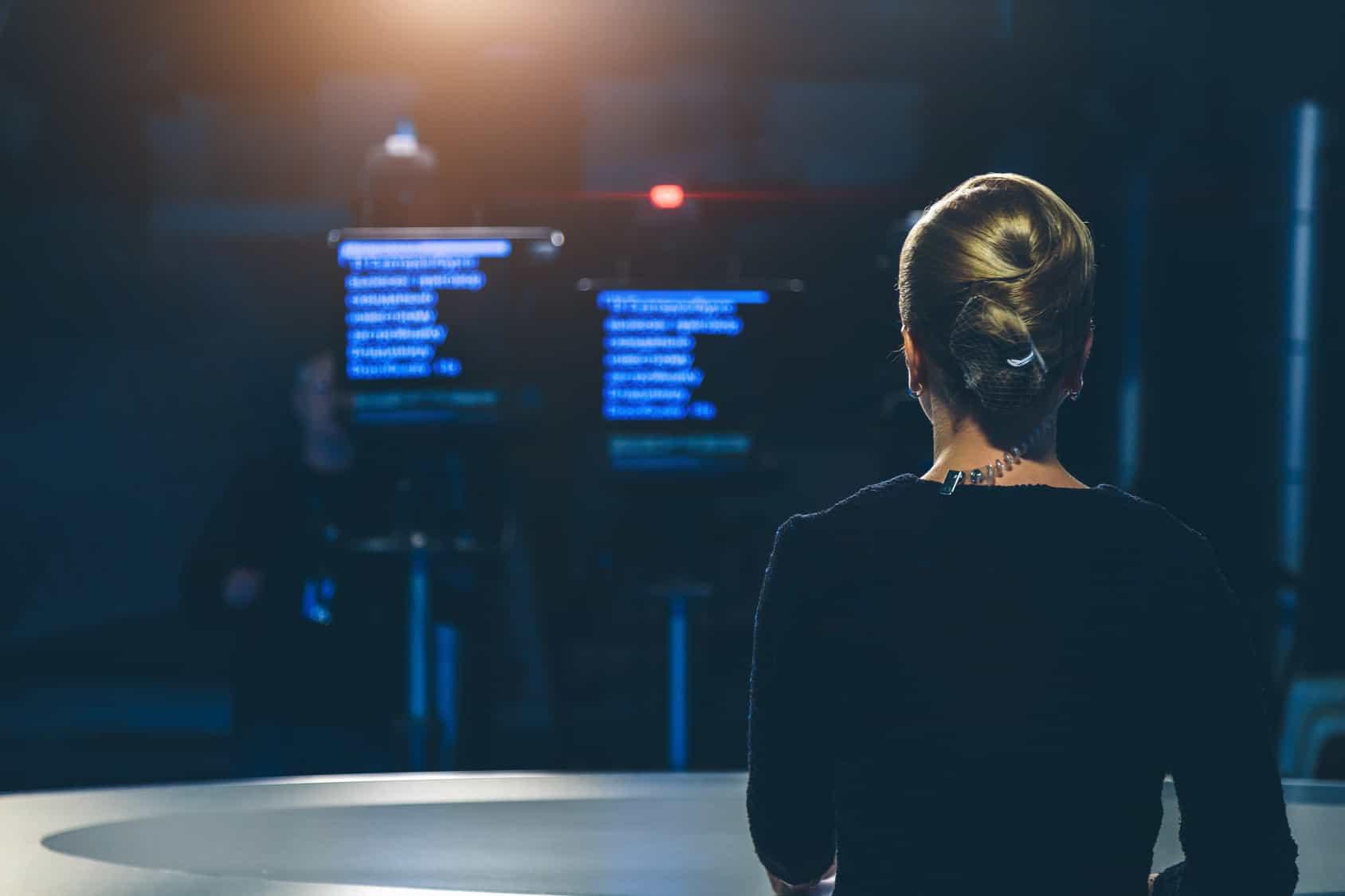 Las mesas de debate y entrevistas de candidatos han resultado una oportunidad para que las televisoras abiertas se posicionen como el medio informativo de mayor alcance y cobertura.