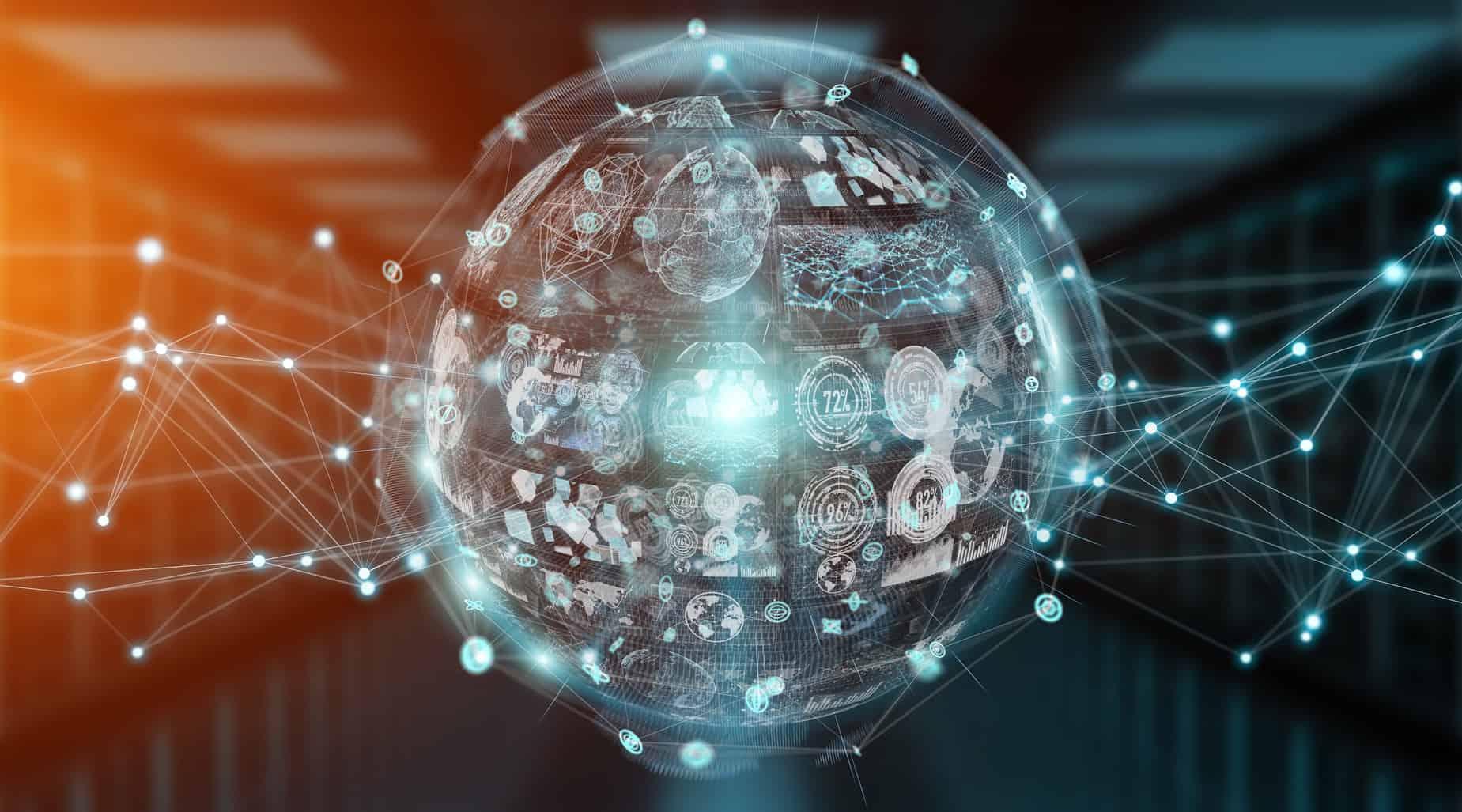 ADN 2018 se compone por seis pilares: diseño institucional para la transformación, política fiscal para el desarrollo, marco gubernamental eficaz, vida y sociedad digitales, competitividad digital y telecomunicaciones de vanguardia.