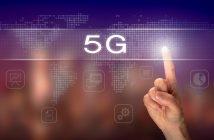 La tecnología 5G permitirá responder a la demanda y oferta de servicios de Internet de hasta 1 millón de usuarios de manera simultánea.