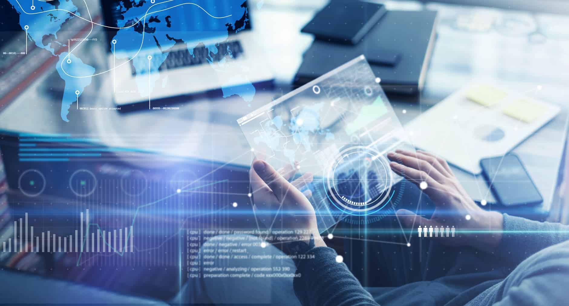 En México, los usuarios posicionan a Internet como una plataforma en la que convergen las comunicaciones, el entretenimiento y la economía. Esto implicaría para México un potencial de más de más de 230 millones de dispositivos conectados.
