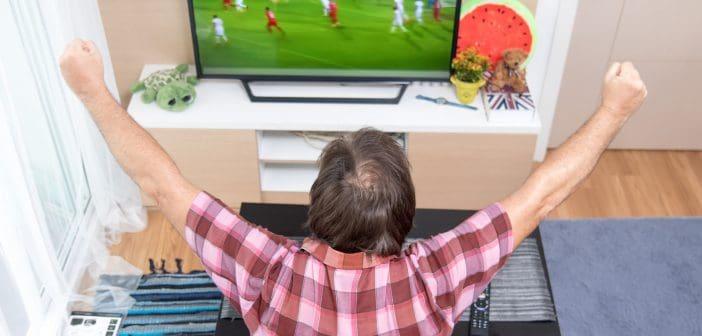 La retransmisión de este partido, también por el canal las estrellas, y otros canales locales de Televisa registró 4 millones 9 mil personas.