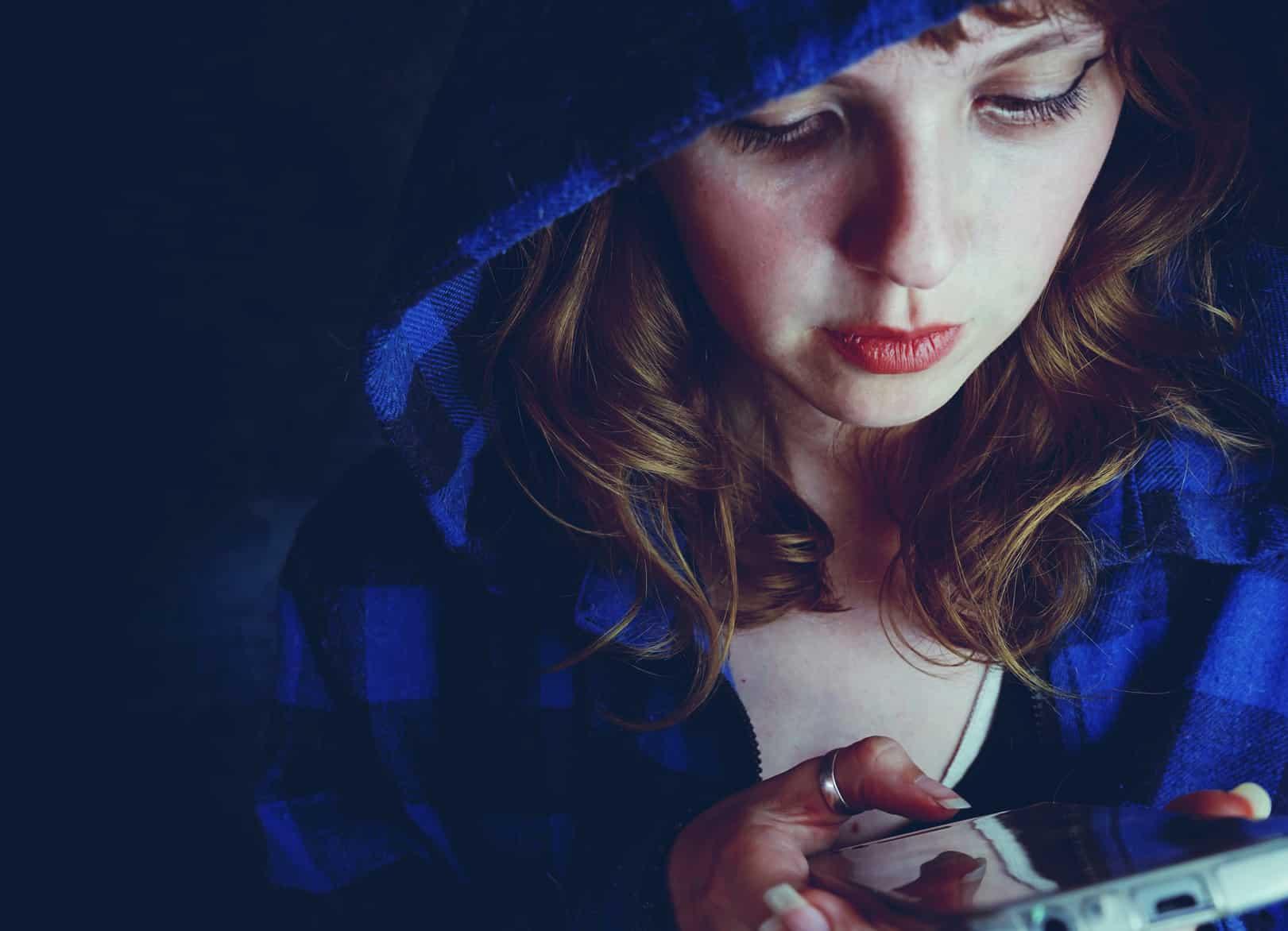 El ciberacoso puede estar relacionado con un mayor uso de sitios de redes sociales por parte de escolares de entre 14 y 17 años, según un estudio publicado en la revista 'BMC Public Health '.