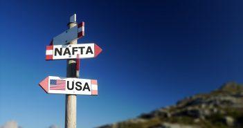 Los equipos negociadores de México y EUA lograron puntos de coincidencia para firmar un eventual acuerdo de libre comercio sólo entre estas dos naciones