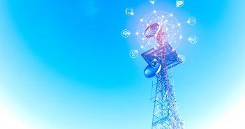 Mientras los costos de los servicios de telefonía móvil han caído 40% tras la reforma en telecom, lo que ha contribuido a una menor inflación, el costo del espectro ha crecido 20%.