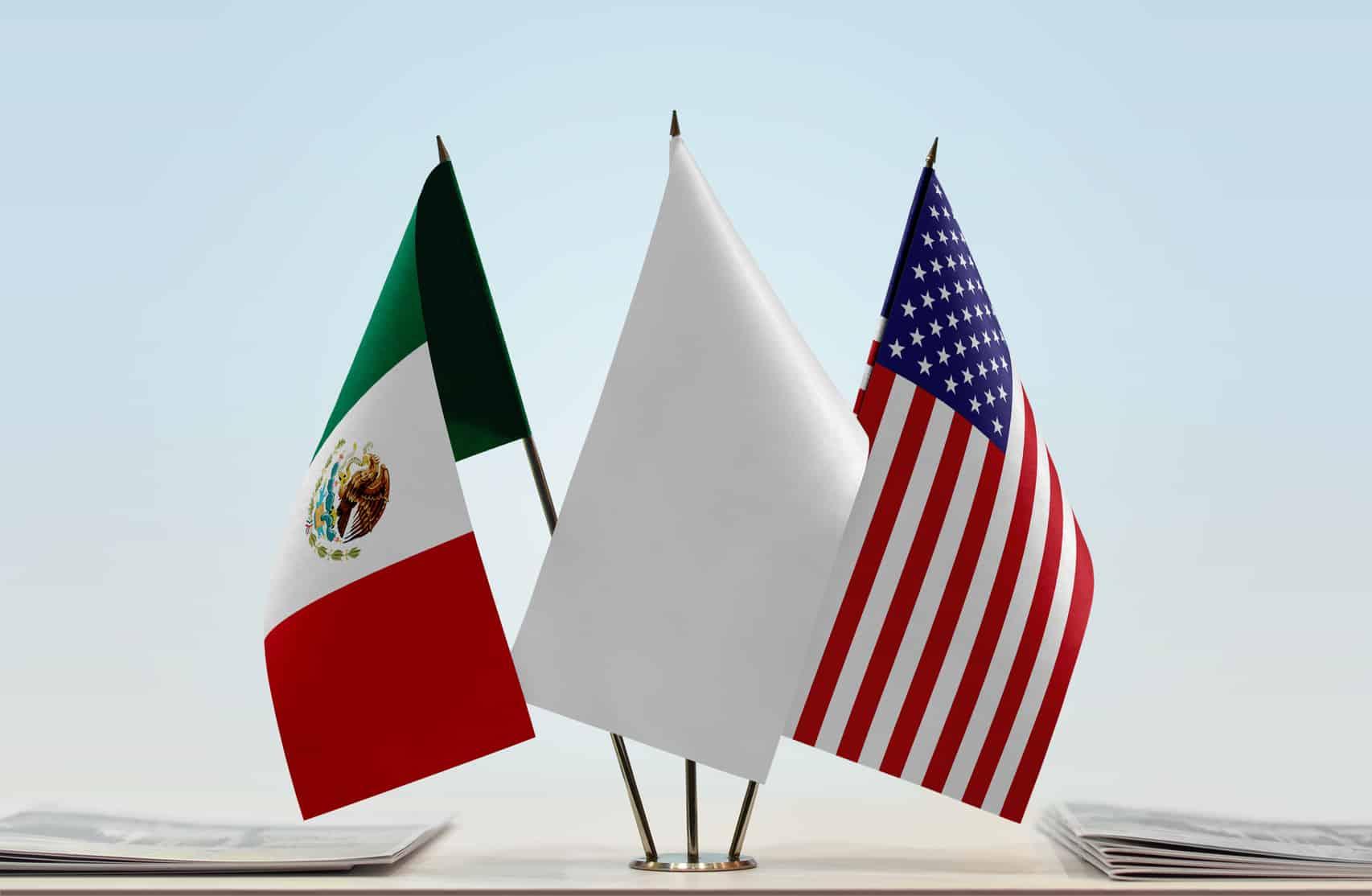Se elimina el nefasto escenario tantas veces prometido por Donald Trump de abandonar el acuerdo entre México, EUA y Canadá