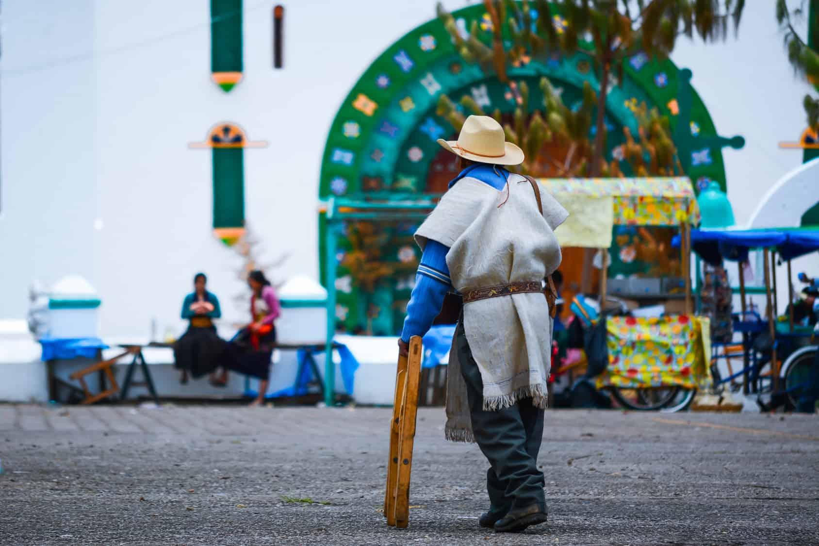 IFT informó que el 77 por ciento de la población indígena mexicana cuenta con cobertura móvil en al menos una tecnología de acceso.
