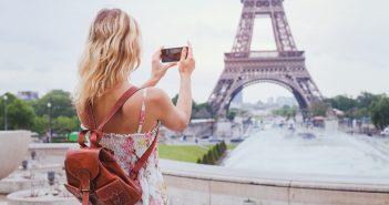 La noticia de que Francia dejaría de instalar líneas de telefonía fija causó numerosas reacciones alrededor del mundo.