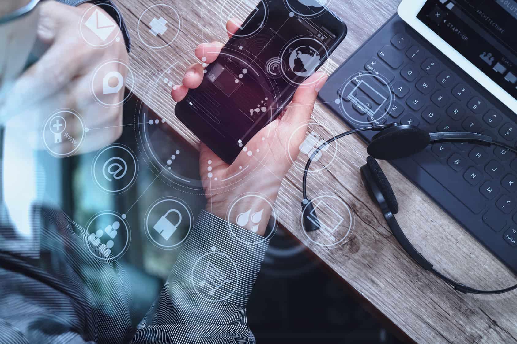 Telefónica planea la venta de sus filiales de México y Centroamérica