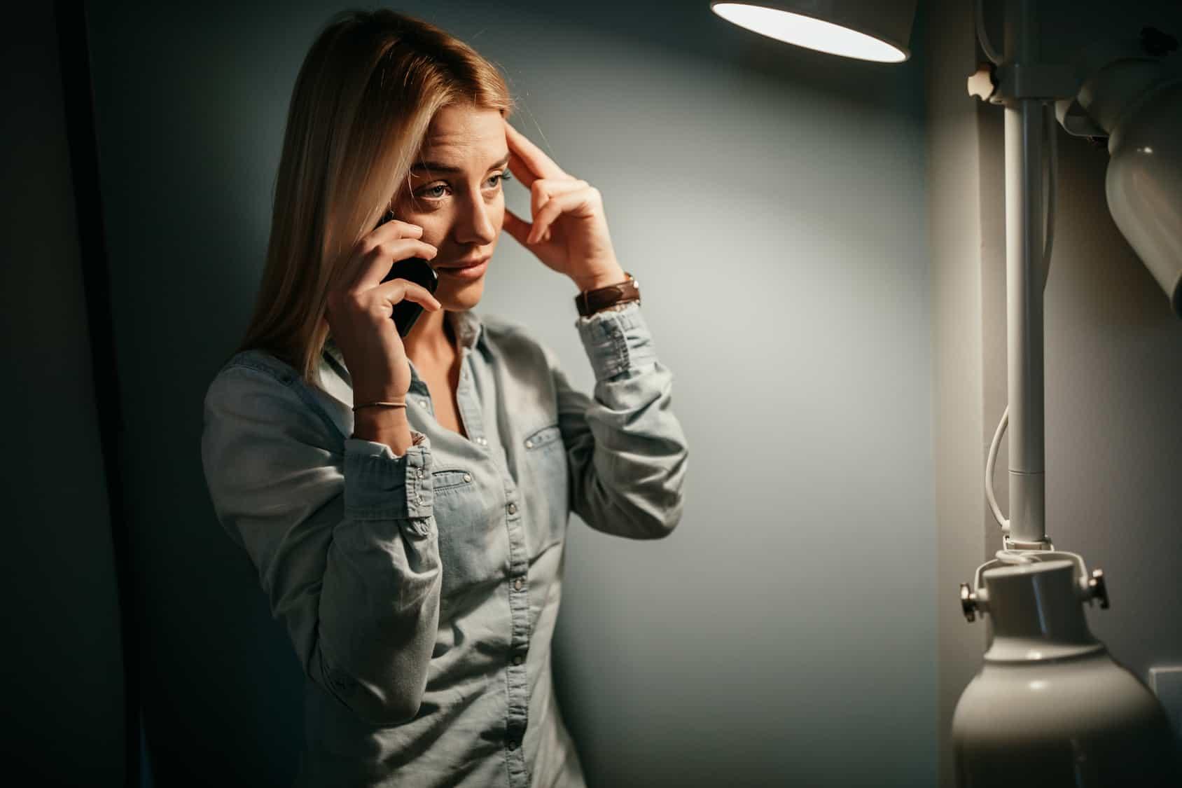 Las compañías telefónicas y de telecomunicaciones lanzan un SOS. Las extorsionan en varios municipios del norte del país