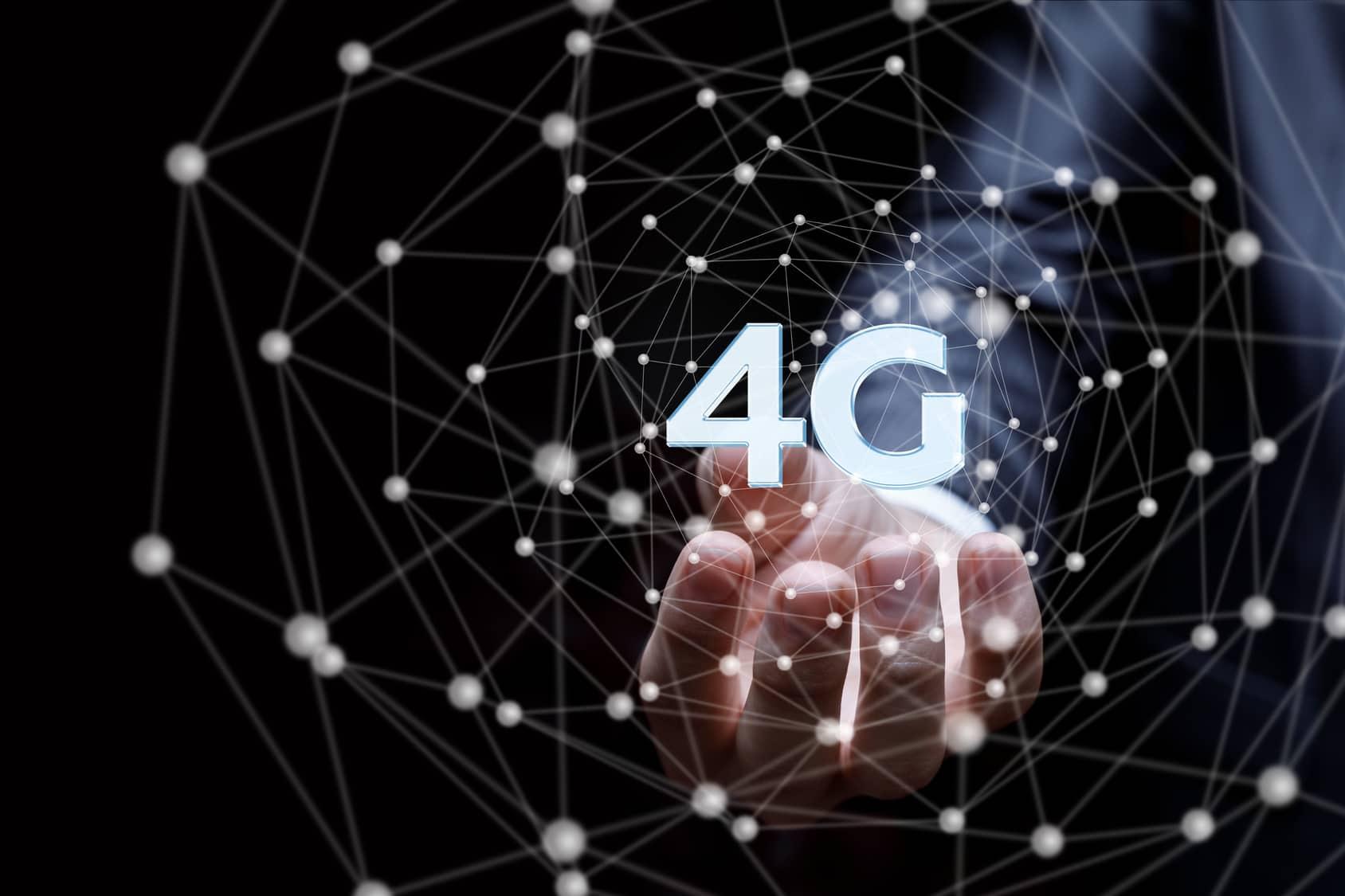Menos de 20% de la población de América Latina ha adoptado la tecnología 4G en teléfonos móviles