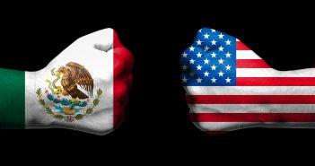 Trump hizo énfasis en señalar que el acuerdo dejaría de llamarse NAFTA