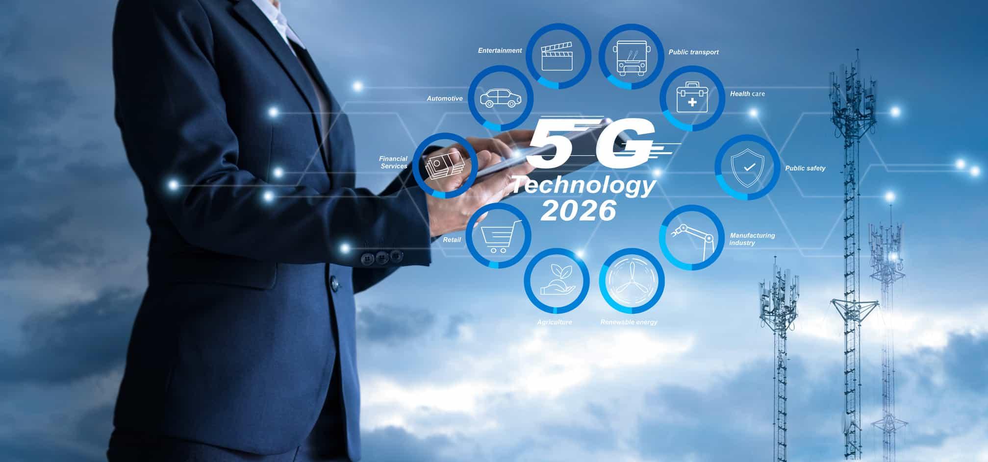 El secretario declaró que esta administración está dejando una gran plataforma de servicio telefónico y de internet para que el gobierno de AMLO pueda ampliar su cobertura.