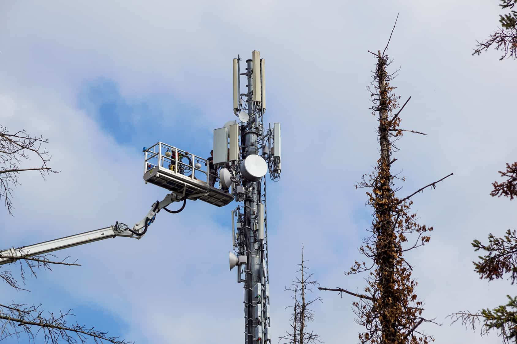 Los operadores del sector de telecomunicaciones y radiodifusión contarán con una herramienta fundamental para generar acuerdos de compartición