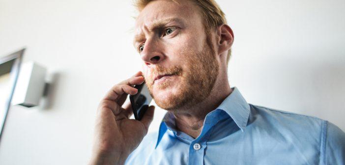 El negocio de la extorsión telefónica dentro de los penales